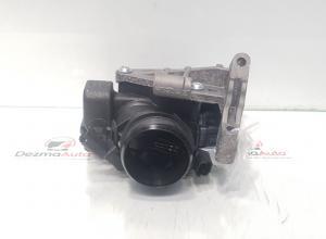 Clapeta acceleratie, Peugeot 307, 1.6 hdi, 9HX, cod 9660030480 (id:377217)