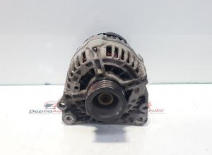 Alternator, Vw Bora (1J2) 1.4 b, cod 06A903026B (id:377520)