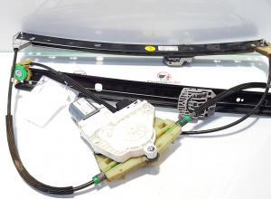 Macara electrica dreapta fata, Audi Q7 (4LB) cod 4L0837462A (id:377842)