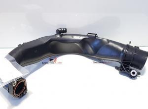 Tub intercooler, Dacia Duster, 1.5 dci, K9KR856, cod 8200645723 (id:377614)