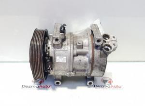 Compresor clima, Alfa Romeo 156 (932) 1.9 jtd, 937A2000, cod 4472208645 (id:377858)