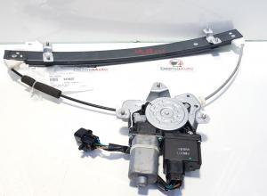 Macara electrica dreapta spate, Opel Antara (id:377837)
