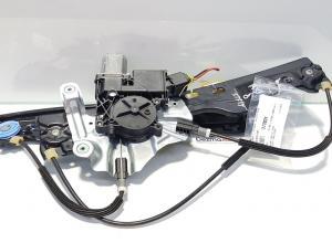 Macara cu motoras stanga fata, Opel Astra J Combi (id:377831)