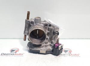Clapeta acceleratie, Opel Corsa D, 1.0 B, cod 55563385 (id:377662)