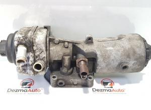 Carcasa filtru ulei, Vw Golf 4 (1J1) 1.9 tdi, cod 045115389C (id:377609)