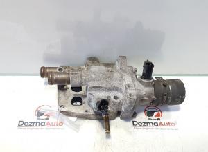 Corp termostat, Opel Astra H, 1.6 b, Z16XEP, cod 55559594 (id:377388)