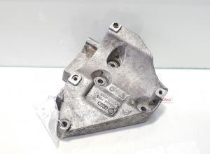 Suport compresor, Audi A4 (8EC, B7) 1.8 b, cod 06B260885D (id:377551)