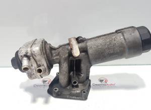 Carcasa filtru ulei, Vw Golf 4 (1J1) 1.9 tdi, cod 038115389C (id:377608)