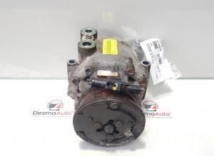 Compresor clima, Ford Fiesta 6, 1.2 b (id:377583)