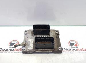 Calculator motor, Opel Corsa D, 1.4 b, cod 55354328 (id:377326)