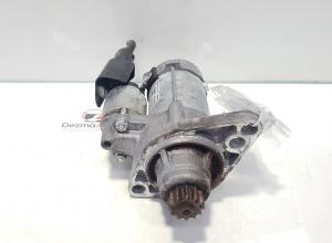 Electromotor, Seat Ibiza 5 (6J5) 1.2 tdi, cod 728000-6700 (id:377399)