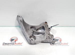 Suport compresor clima, Peugeot 308, 1.4 b, cod 754891480-02 (id:377731)