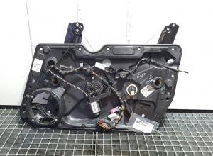 Macara electrica dreapta fata, Vw Golf 6 (5K1) cod 5K2837730M (id:377805)