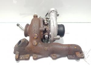 Turbosuflanta, Saab 9-3 (YS3F) 1.9 tid, cod GM55203091 (id:378111)