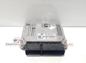Calculator motor, Vw Eos (1F7, 1F8) 2.0 tdi, cod 03G906021FS, 0281013171 (id:378182)