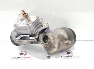 Carcasa filtru ulei, Opel Astra H, 1.7 cdti (id:378160)