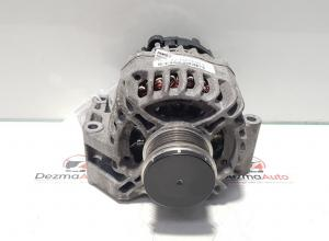 Alternator, Opel Astra H, 1.3 cdti, cod GM13256929 (id:378204)