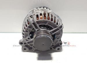 Alternator, Skoda Superb I (3U4) 2.0 tdi, cod 028903031A (id:378184)