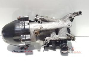 Carcasa filtru ulei, Opel Corsa D, 1.3 cdti (id:378214)