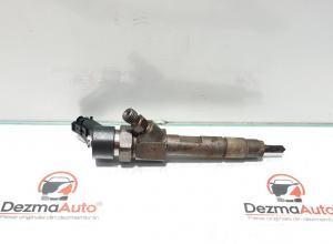 Injector, Renault Laguna 2, 1.9 dci, cod 0445110021, 7700111014 (id:378252)