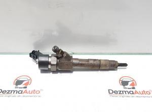 Injector, Renault Laguna 2, 1.9 dci, cod 0445110021, 7700111014 (id:378253)