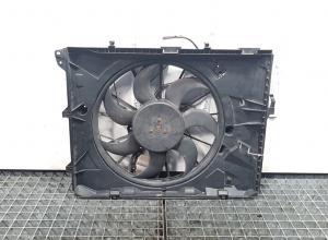 Electroventilator cu releu, Bmw 3 (E90) 2.0 b cod 7563259 (id:376969)