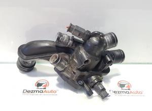 Corp termostat, Peugeot 308, 1.4 b, cod V754184680 (id:378306)