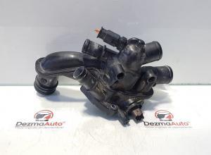 Corp termostat, Peugeot 308, 1.6 b, cod V753452180 (id:378533)