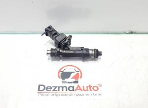Injector, Opel Astra H GTC, 1.4 benz, cod 0280158181