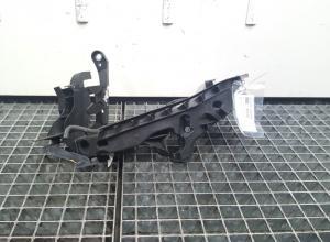 Suport far stanga Audi A4 Avant (8K5, B8) 2.0 tdi, CAH, cod 8K0805606C