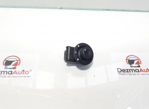 Buton reglaj oglinzi, Dacia Dokker, cod 255704649R
