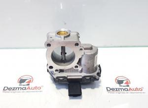 Clapeta acceleratie,  Peugeot 508 SW, 1.6HDI, cod 9807238580