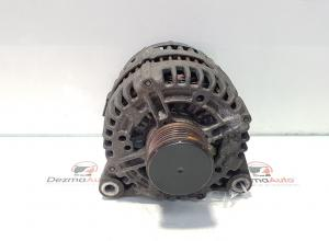 Alternator (150A) Ford Mondeo 4,  2.0 tdci, QXBA, cod:0121615028  (id:379706)
