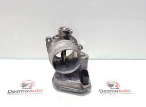 Clapeta acceleratie, Bmw 1 Coupe (E82), 2.0 diesel, N47D20A, cod 780437302