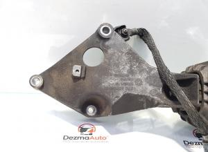 Suport motor, Bmw 1 Coupe (E82), 2.0 diesel, N47D20A, cod 59280110