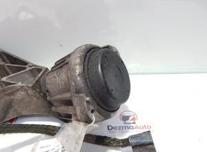 Tampon motor dreapta, Bmw 5 Touring (E61), 2.0 diesel, N47D20A, cod 13981112