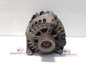 Alternator, Bmw X3 (E83), 2.0 diesel, N47D20A, cod 7802261