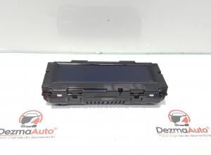 Display bord, Opel Astra J GTC, cod GM22858076