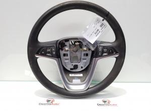 Volan cu comenzi, Opel Astra J GTC, cod GM13351039