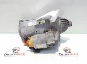 Electromotor, Nissan X-Trail (T31), 2.0 dci, M9RD8G8, cod 23300JG70A. 6 vit man