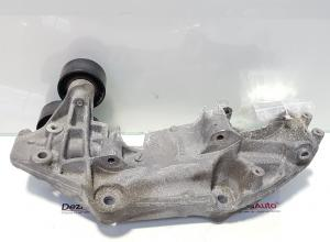 Suport accesorii, Nissan X-Trail (T31), 2.0 dci, M9RD8G8, cod 8200881264