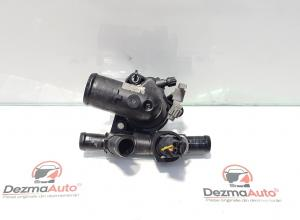 Corp termostat, Nissan X-Trail (T31), 2.0 dci, M9RD8G8