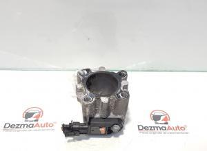 Tub EGR cu senzor, Nissan X-Trail (T31), 2.0 dci, M9RD8G8, cod 8200854280
