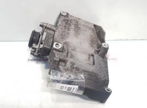 Suport compresor clima, Audi A4 (8E2, B6) 1.9 tdi, AWX, cod 038260885C (id:380290)