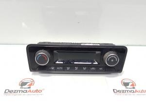 Display climatronic, Skoda Fabia 3 Combi (NJ5) 1.4 tdi, cod 6V0907044