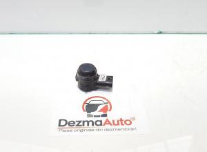 Senzor parcare bara spate, Skoda Fabia 3 Combi (NJ5) cod 5Q0919275B