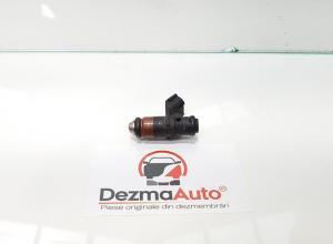 Injector, Skoda Fabia 1 Combi (6Y5) 1.4 b, 036906031L