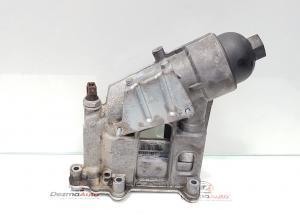 Carcasa filtru ulei, Bmw 1 (E81, E87) 2.0 d, N47D20A, cod 1142-7797392