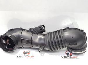Tub turbo, Bmw X3 (E83) 2.0 d, N47D20A, cod 13717804846