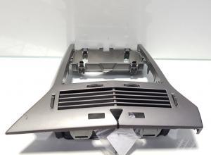Grila aer bord centrala, Opel Astra H Van, cod GM24465731